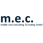 middle east consulting & trading GmbH